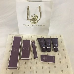 Asprey London Amenity Kit